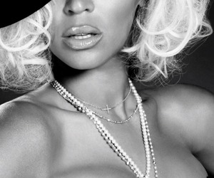 beyonce knowles, 2014, and out magazine image