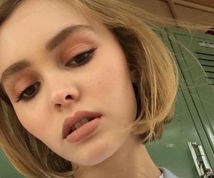 lily-rose depp image