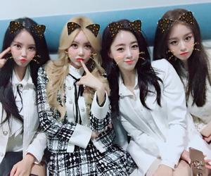 girls, t-ara, and jiyeon image