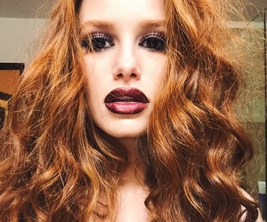 girl, riverdale, and madelaine petsch image