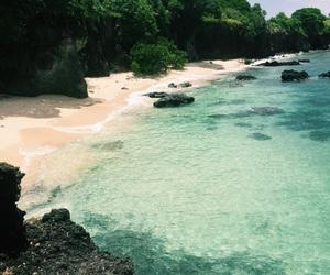 beach, Caribbean, and clear image