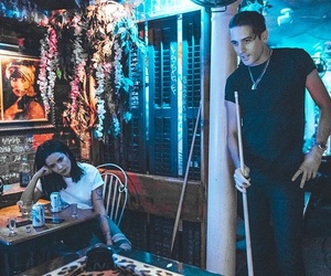 halsey, g eazy, and g-eazy image