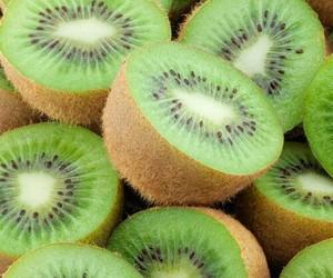 fruit, kiwi, and food image
