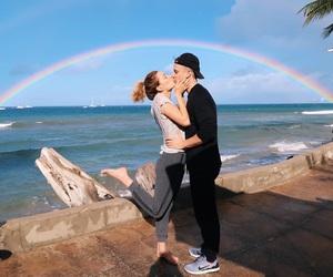 beautiful, celebrity, and hawaii image