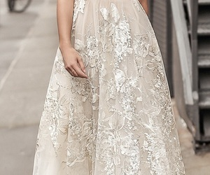 bridal dresses, couture wedding gowns, and hailey paige 2018 image