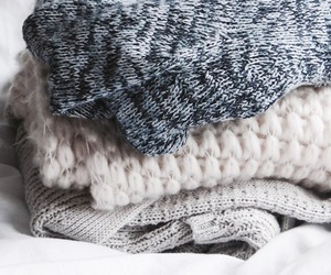 fashion, cozy, and tumblr image