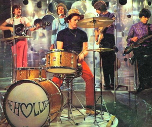 the hollies image