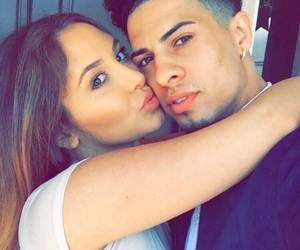 couple, love, and austinmcbroom image