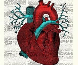 heart and kiss image