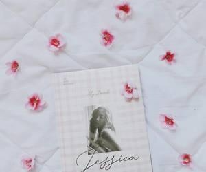 album, cd, and jessica image