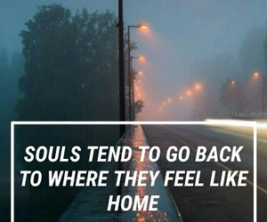 quotes, souls, and wallpaper image