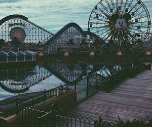 grunge, disney, and fun image