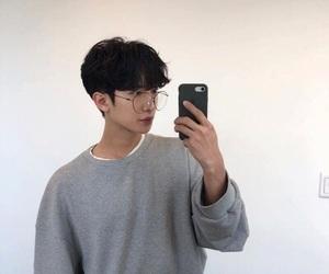 asian, korea, and korean image