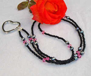 etsy, gift for teacher, and fashion lanyard image
