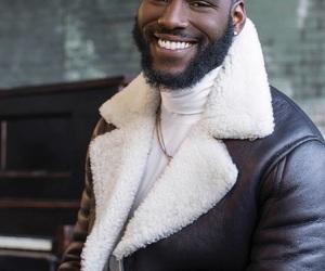 beard, essence, and Man Crush image
