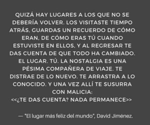 frases, libros, and adolescentes image