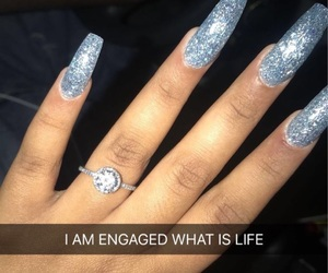 nails, ring, and grippers image