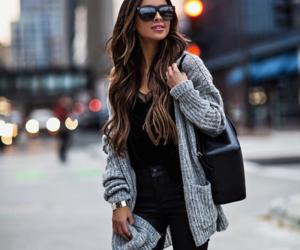 fashion, women, and fashionable image