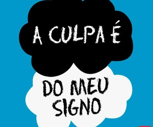 culpa, signo, and sagitário image