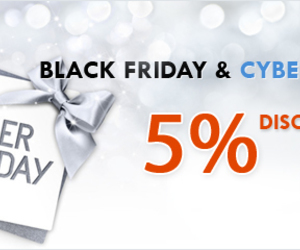 black friday, cyber monday, and black friday sale image