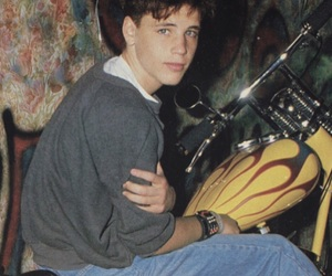 boy, 80s, and 90s image