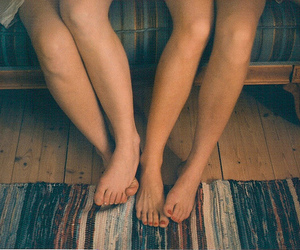 legs, feet, and photography image