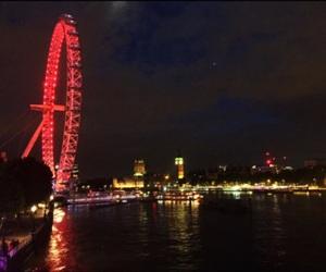 amazing, Big Ben, and london image