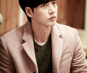 park hae jin, kdrama, and cheese in the trap image