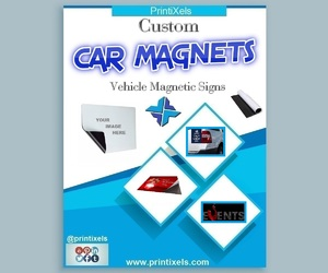 Philippines, corporate giveaways, and magnetic signs image