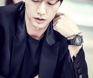 park hae jin and kdrama image