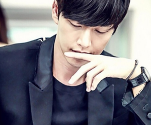kpop, park hae jin, and kdrama image
