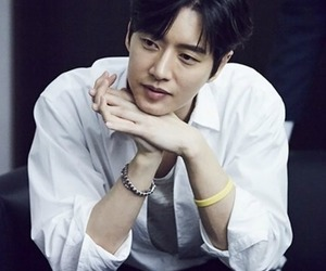 park hae jin, actor, and kactor image