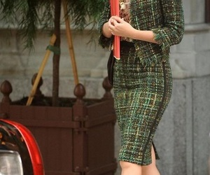 fashion, leighton meester, and style image
