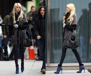 fashion, Taylor Momsen, and gossip girl image