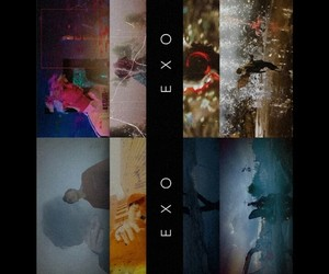 exo, japan, and ship image
