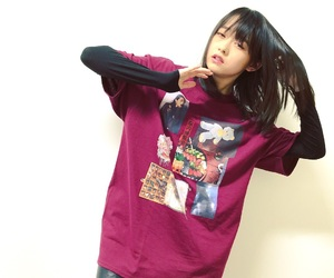 girl, idol, and nogizaka46 image