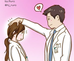doctors, kdrama, and asian image