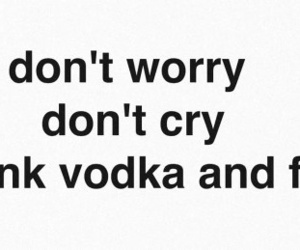 vodka and ahw image
