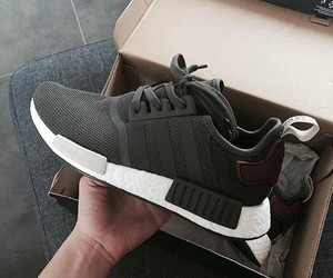 adidas, sneakers, and nmd image