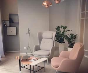 interior, calm, and design image