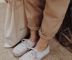 aesthetic, outfit, and pants image