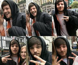 boo, lou, and louis image