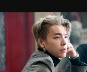 boys, donghae, and korea image