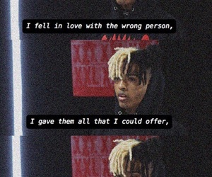 fuck, that, and xxxtentacion image