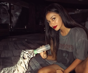 cindy kimberly, wolfiecindy, and ariana grande image