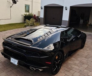 car, luxury, and boy image