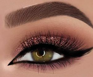 makeup, amazing, and beautiful image