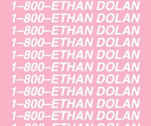 wallpaper, ethan dolan, and dolan twins image