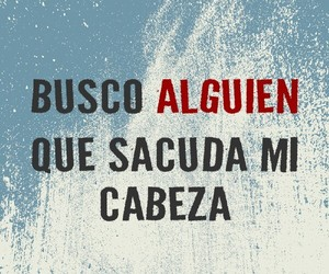 argentina, frases, and rock image