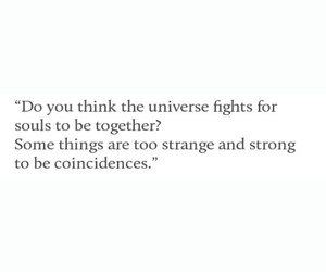 quotes, souls, and stars image